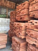 Sawn And Structural Timber Romania - FSC Beech Planks (boards) Romania