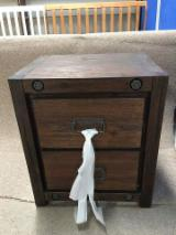 Bedroom Furniture For Sale - Chests Made From European Walnut