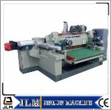 Veneer Peeler - Rotary Cutting And Veneer Peeling Machine For Plywood With Wood Log Debarker