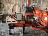 null - Horizontalna Tračna Pila Za Trupce Wood-Mizer  LT 20 Polovna Rumunija