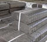 Firewood, Pellets and Residues Supplies - Peat Briquets