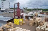 Softwood  Sawn Timber - Lumber - Spruce / Pine Sawn Timber, 15-100 mm thick