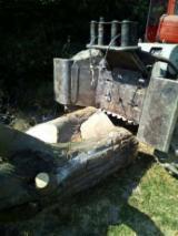 Tractor Articulat - Taf Forestier
