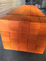 Veneer And Panels For Sale - LVL Laminated Veneer Lumber, FSC, 45; 65; 80 mm thick