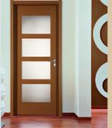 Двері, Вікна, Сходи Для Продажу - Двері, Дошки Середньої Плотності (МDF), Полівінілхлорід