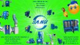 Mașini, Utilaje, Feronerie Și Produse Pentru Tratarea Suprafețelor - SANU SERVICE RO SRL