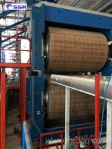 Rekonstituisane Ploče - Vlaknaste Ploče Srednje Gustine -MDF, 2.5-35 mm