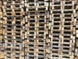 Pallets, Packaging and Packaging Timber - Selling Recycled Pallets, 130 x 800 x 1200 mm