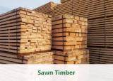 Laubschnittholz, Besäumtes Holz, Hobelware  Zu Verkaufen - Bretter, Dielen, Iroko