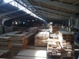 Hardwood Lumber And Sawn Timber - Oak Planks (boards) 3/4 FN from Ukraine