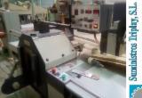 Macchine per Legno, Utensili e Prodotti Chimici - Vendo Giuntatrici Perimpiallacciatura LUDY SP395R Usato Spagna