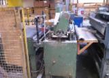 Gebruikt Tillecke RM 1300 1975 Brushing Machine En Venta Duitsland