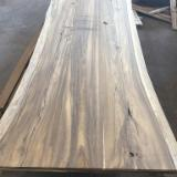 Klejone Na Krawędziach, Drewniane Panele - Fordaq  - Panele Z Litego Drewna, Wenge