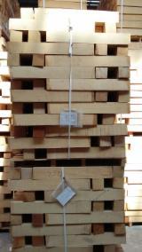Offerte Slovacchia - Elementi di Faggio essicato, 4 facce pulite