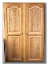 Bedroom Furniture For Sale - Traditional Wardrobes from Tilia Wood