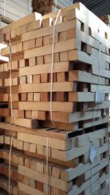 硬木木材及锯材待售 - 注册并采购或销售 - 木条, 榉木