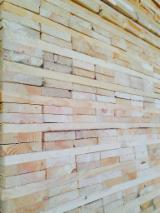 Pallet lumber - Pine Planks for Europallets, 21; 22 mm thick