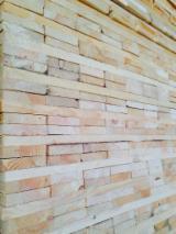 Palety, Opakowania I Drewno Opakowaniowe - Sosna Zwyczajna  - Redwood, 40 - 1500 m3 na miesiąc