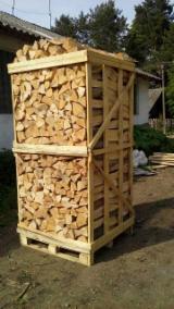 Znajdz najlepszych dostawców drewna na Fordaq - Drewno Opałowe - Odpady Drzewne