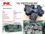 Каштан, Эвкалипт, Дуб Японский Древесный Уголь ISO-14001 Вьетнам