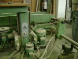 Masini Si Utilaje Pentru Prelucrarea Lemnului - Vand Maşini Combinate (Freză De Profilat Şi Format Dublă) Spanevello STDS 4200 Second Hand Italia