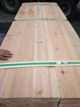 单层实木面板, 杉木