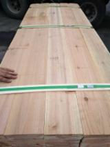 Fir Fencing Barrier Boards