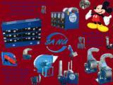 Maschinen, Werkzeug und Chemikalien - Neu SANU SRL Absaugung Zu Verkaufen Rumänien