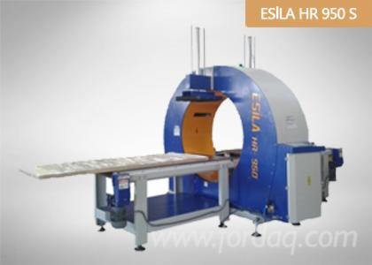 Esila-Makina-Stretch-Wrapping