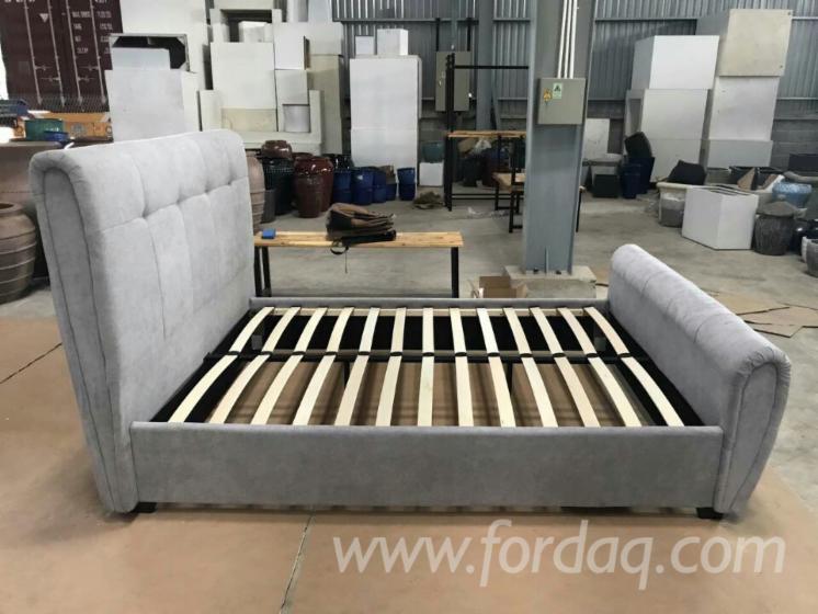 Queen Beds Made in Vietnam