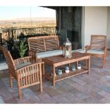 Großhandel Gartenmöbel - Kaufen Und Verkaufen Auf Fordaq - Gartenstühle, Vorübergehend, 1 - 10 40'container pro Monat