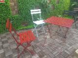 Großhandel Gartenmöbel - Kaufen Und Verkaufen Auf Fordaq - Gartensitzgruppen, Design, 800 stücke Spot - 1 Mal