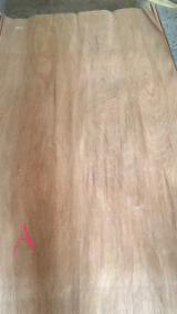 Rotary Cut Veneer For Sale - Keruing Face Veneer, Rotary Cut, 0.3 mm thick
