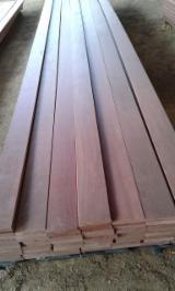 Exterior Decking  - Macaranduba Exterior Decking, 19/20/21 mm thick