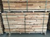 Hardwood  Sawn Timber - Lumber - Planed Timber Steamed < 24 Hours - Planks (boards), Beech