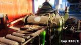 Strugarka (Strugarka Do Drewna Konstrukcyjnego) Kupfermühle VUIN 600 Używane Francja