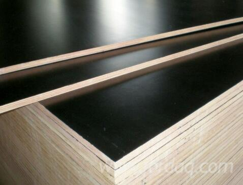 Black-Film-Faced-Pine-Plywood