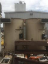 BLISS 6-74-6 (PT-010447) Counterflow Pellet Cooler