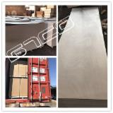Okoume Laminated Plywood Door Skin Panel
