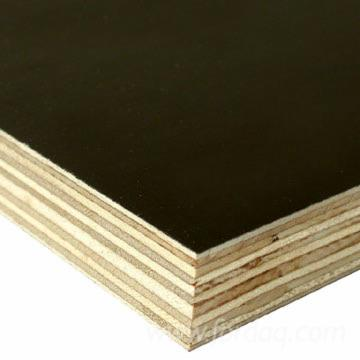 Black-Film-Faced-Eucalyptus-Plywood