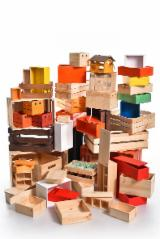 Pallets – Packaging For Sale - Several Types of Boxes