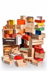 Boîtes - Caisses - Emballages - Vend Boîtes - Caisses - Emballages Nouveau Lettonie