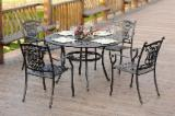 Garden Furniture - Patio Dining Sets with Four Seats