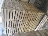 Bulgaria - Fordaq Online market - Planks (boards), Oak