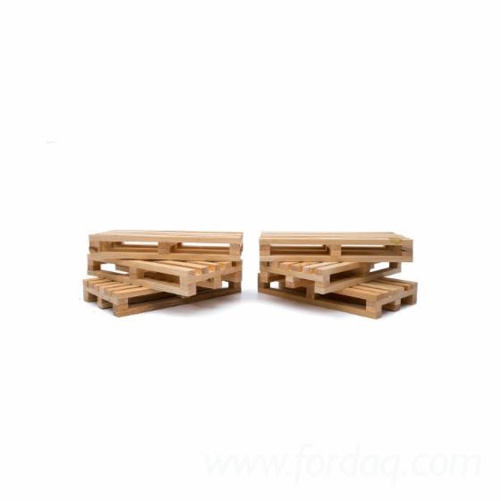 Spruce-Pallets