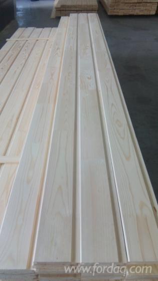 paneles para pared interior lambriz pino silvestre madera roja jytomyrsuka oblastu ucrania en venta