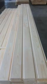 Hobelware Zu Verkaufen Ukraine - Massivholz, Kiefer  - Föhre, Innenwand-Verkleidungen
