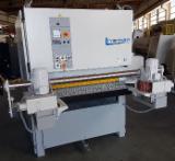 Gebraucht Linnermann VB+BBBB 2005 Poliermaschinen (Schwabbelmaschinen) Zu Verkaufen Spanien
