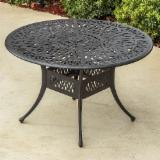 Aluminium Garden Tables