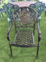 Compra Y Venta B2B De Mobiliario De Jardín - Fordaq - Venta Conjuntos De Jardín Tradicional Otros Materiales Aluminio China